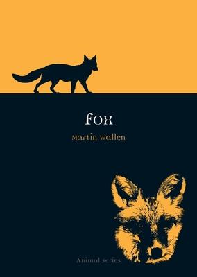 Fox - Wallen, Martin