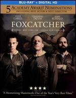 Foxcatcher [Includes Digital Copy] [Blu-ray] - Bennett Miller