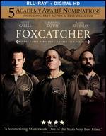 Foxcatcher [Includes Digital Copy] [UltraViolet] [Blu-ray] - Bennett Miller