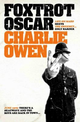 Foxtrot Oscar - Owen, Charlie, Dr.