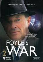 Foyle's War: Set 2 [4 Discs]