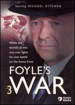 Foyle's War: Set 3 [4 Discs]
