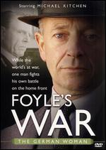 Foyle's War: The German Woman