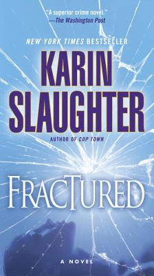 Fractured - Slaughter, Karin