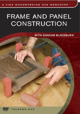 Frame and Panel Construction - Blackburn, Graham