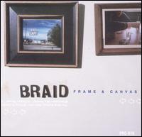 Frame & Canvas - Braid