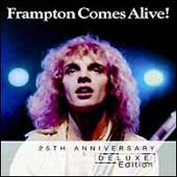 Frampton Comes Alive! [25th Anniversary Deluxe Edition] - Peter Frampton
