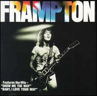Frampton - Peter Frampton