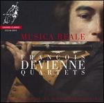 François Devienne: Quartets