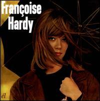 Françoise Hardy - Françoise Hardy