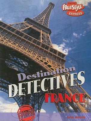 France - Mason, Paul