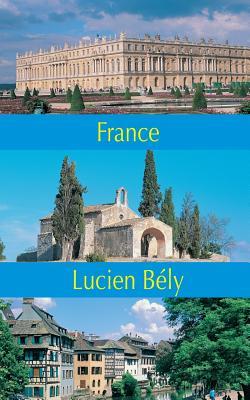 France - Bely, Lucien