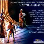 Francesco Cavalli, Alessandro Stradella: Il Novello Giasone