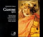 Francesco Cavalli: Giasone - Agnès Mellon (vocals); Bernard Deletré (vocals); Catherine Dubosc (vocals); Dominique Visse (vocals);...