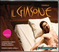 Francesco Cavalli: Il Giasone - Andrew Ashwin (vocals); Angélique Noldus (vocals); Christophe Dumaux (vocals); Emilio Pons (vocals); Filippo Adami (vocals);...