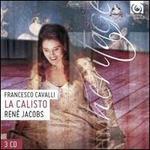 Francesco Cavalli: La Calisto