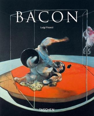Francis Bacon: 1909-1992 - Ficacci, Luigi