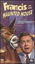 Francis in the Haunted House - Charles Lamont