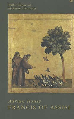 Francis Of Assisi - House, Adrian