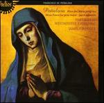 Francisco de Peñalosa: Missa Ave Maria; Sacris Solemniis; Missa Nunc Fué Pena Mayor