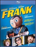 Frank [Blu-ray] - Lenny Abrahamson