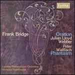 Frank Bridge: Oration; Phantasm