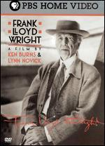 Frank Lloyd Wright: A Film By Ken Burns and Lynn Novick