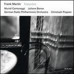 Frank Martin: Triptychon