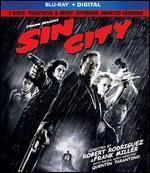 Frank Miller's Sin City [Blu-ray] [2 Discs]
