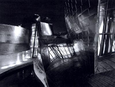 Frank O. Gehry, Museo Guggenheim Bilbao (Opus 32) - Gehry, Frank O, and Forster, Kurt W (Introduction by), and Richter, Ralph (Photographer)