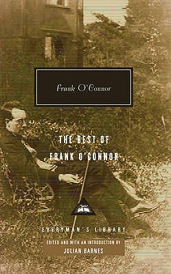 Frank O'Connor Omnibus - O'Connor, Frank, and Barnes, Julian (Introduction by)