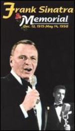 Frank Sinatra Memorial