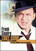 Frank Sinatra: Tony Rome