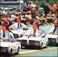 Frankenchrist - Dead Kennedys