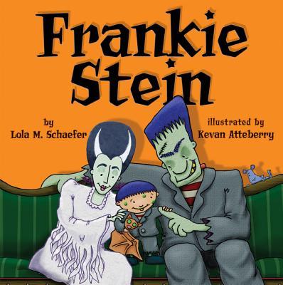 Frankie Stein - Schaefer, Lola M