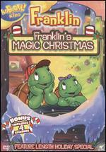 Franklin: Franklin's Magic Christmas