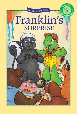 Franklin's Surprise - Jennings, Sharon (Adapted by), and Sinkner, Alice (Adapted by), and Koren, Mark (Adapted by)