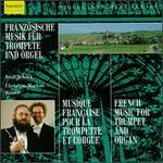 Franz�sische Musik f�r Trompete und Orgel