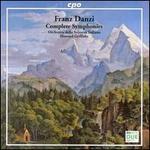 Franz Danzi: Complete Symphonies