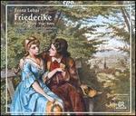 Franz Leh�r: Friederike