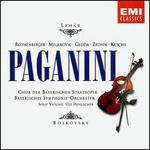Franz Leh�r: Paganini