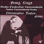 Franz Liszt: Etudes d'Exécution Transcendante