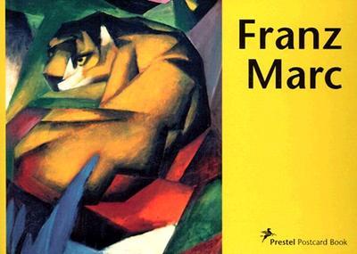 Franz Marc - Prestel (Manufactured by)