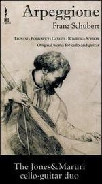 Franz Schubert: Arpeggione