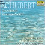 "Franz Schubert: Piano Quintet ""Trout""/Quartet In A Minor"