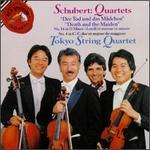 Franz Schubert: Quartets Nos. 4 & 14