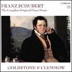 Franz Schubert: The Complete Original Piano Duets