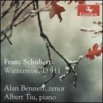 Franz Schubert: Winterreise, D 911