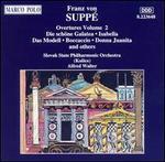 Franz von Suppé: Overtures, Vol. 2