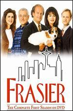 Frasier: The Complete First Season [4 Discs]
